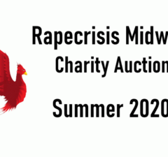 Rape Crisis Midwest charity auction