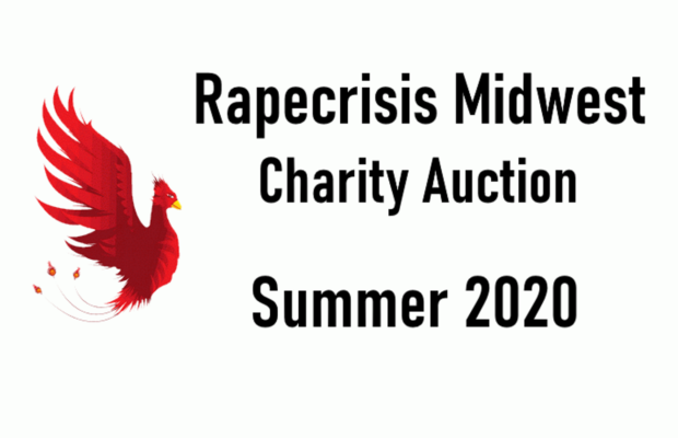 Rape Crisis Midwest charity auction