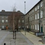 Limerick Artists Apartments