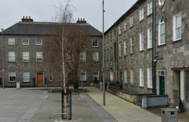 Limerick Artists Apartments