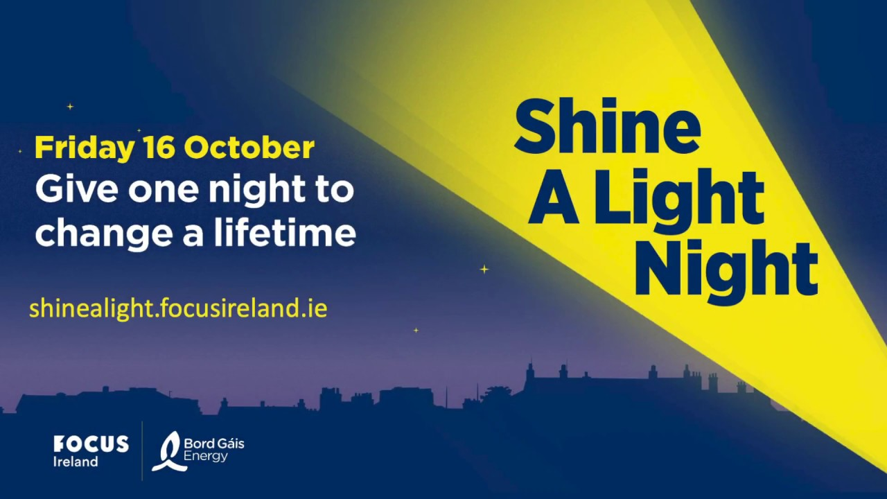 Shine a Light Night 2020