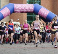 Womens Mini Marathon 2020