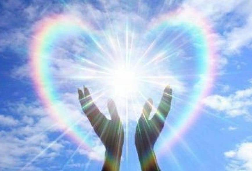 Pranic Healing Limerick