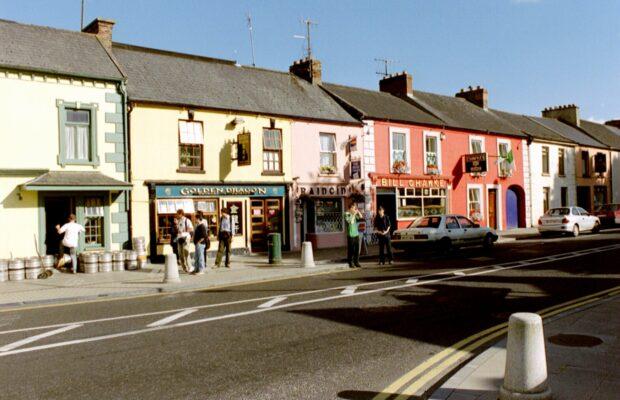 Town Village Renewal Scheme