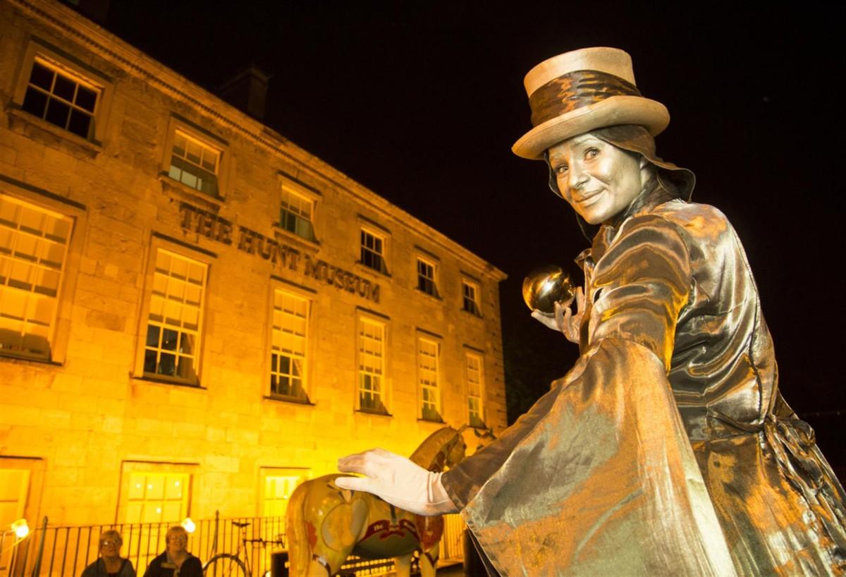 Limerick Culture Night
