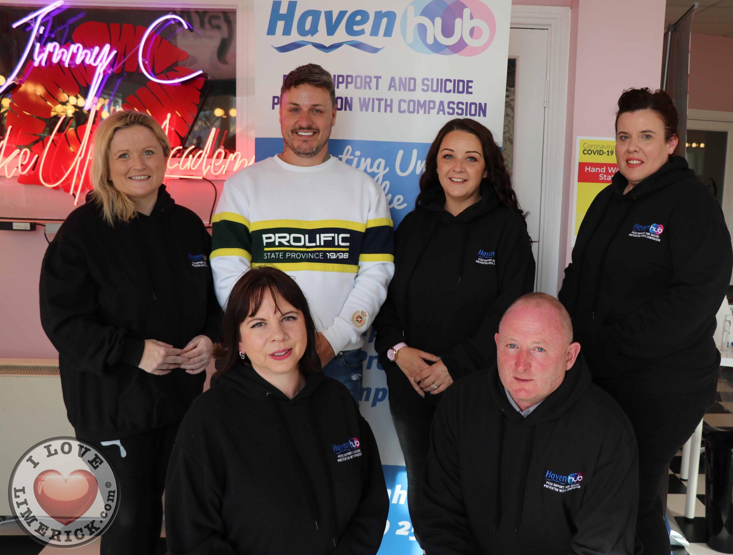 Haven Hub Reopening
