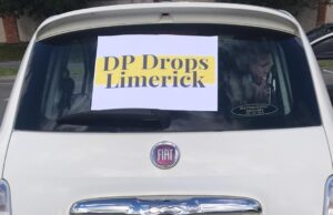 DP Drops Limerick
