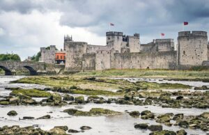 shannon group heritage sites