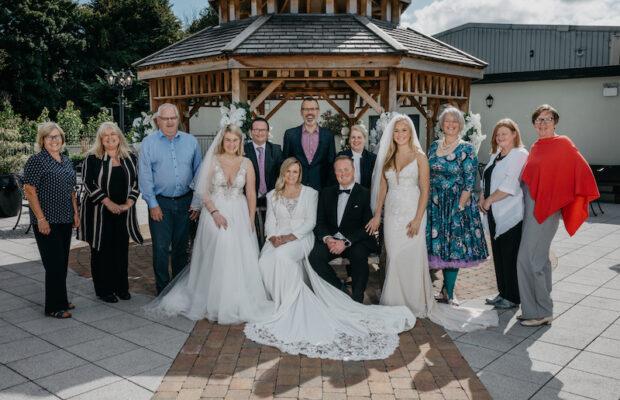 Longcourt Virtual Wedding Showcase