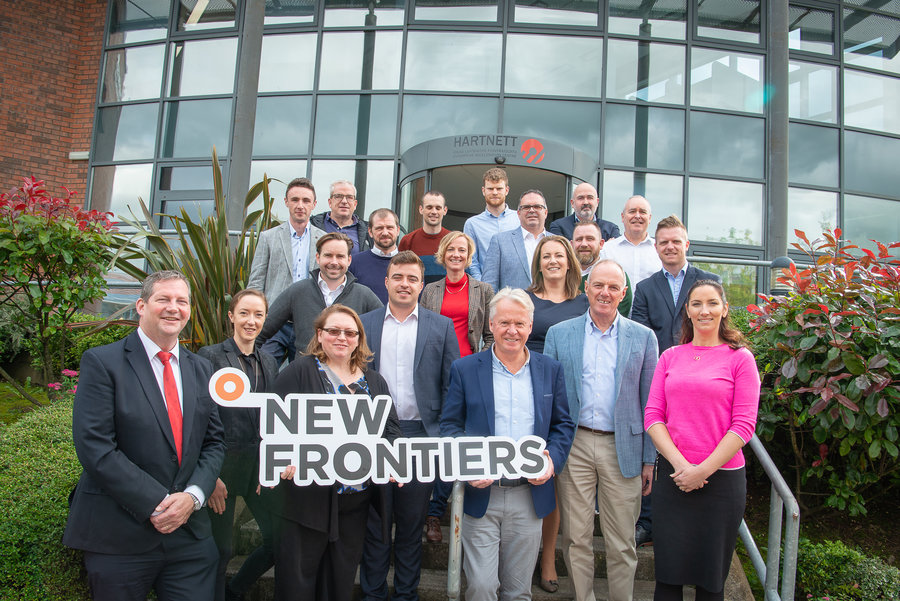 New Frontiers Programme Mid West
