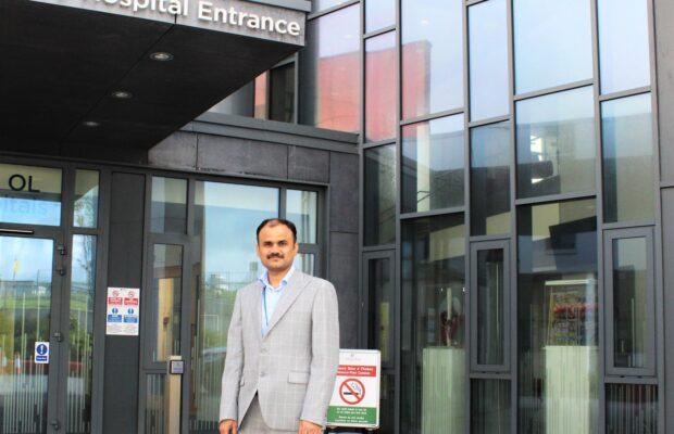Dr Pardeep Kumar Maheshwari