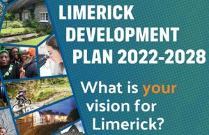 Limerick Development Plan