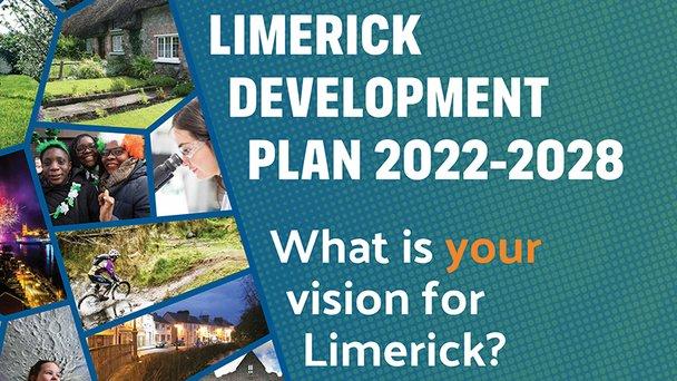 Limerick Development Plan