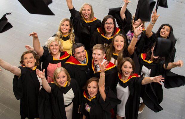 UL graduation 2020