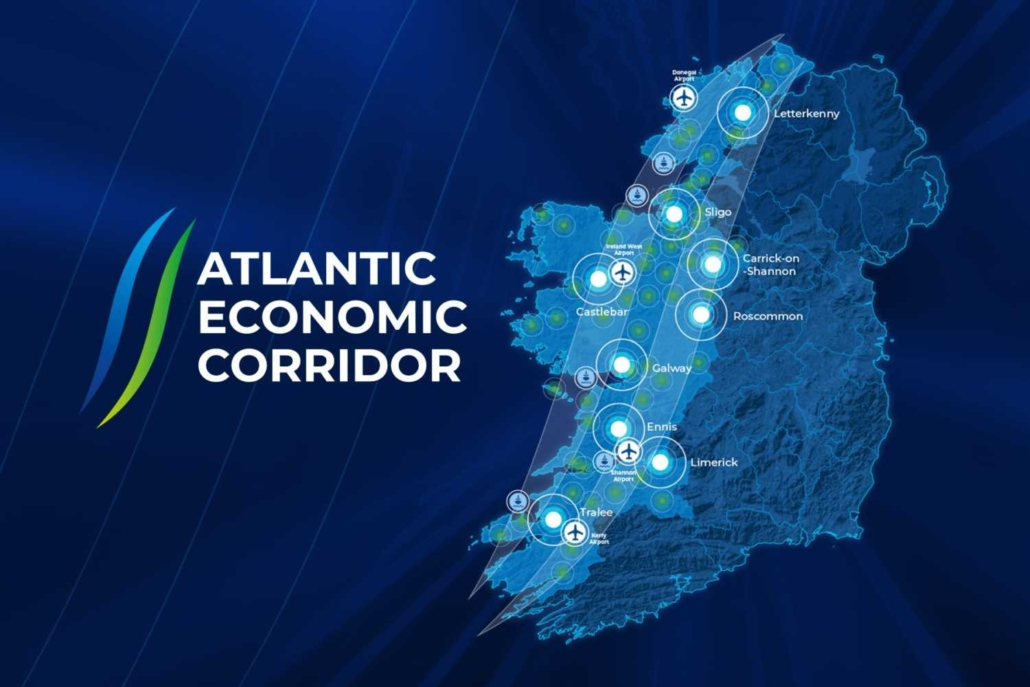 Atlantic Economic Corridor