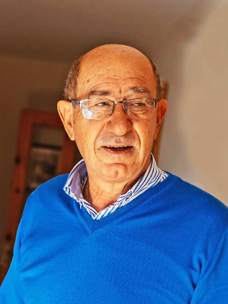 Alfredo Coppola