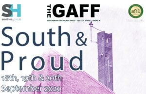 South and Proud Festival