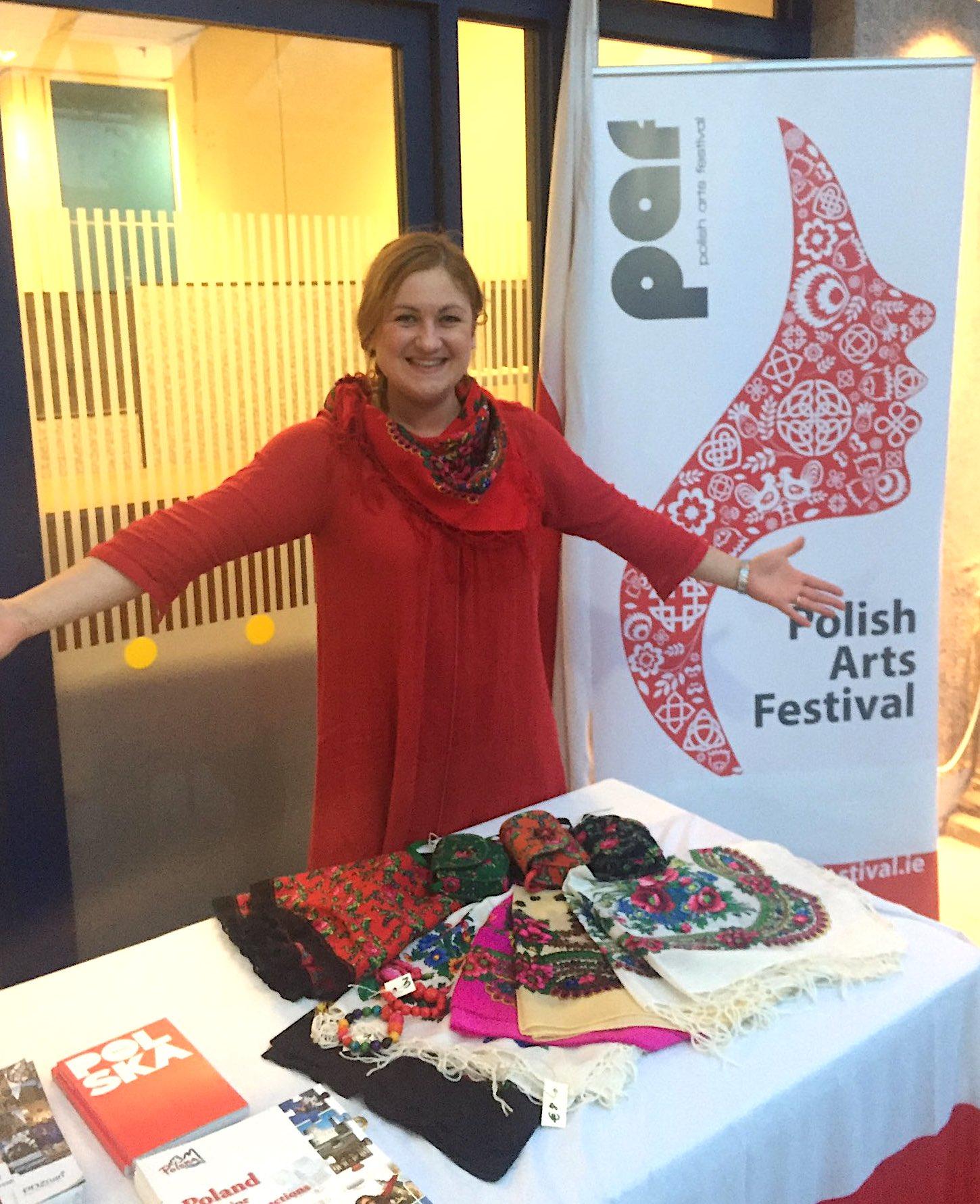 Polish Arts Festival Open Call