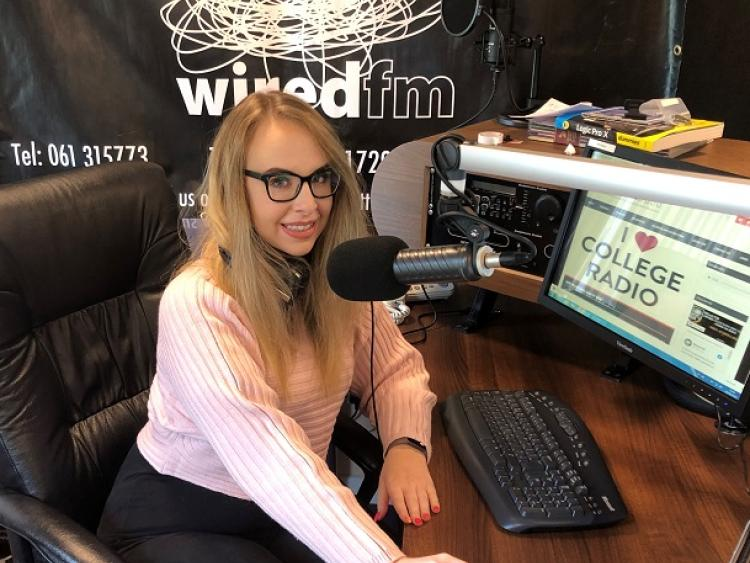 World College Radio Day 2020