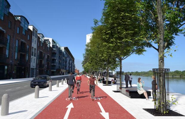 Limerick Shannon Transport Strategy