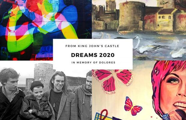 Dreams from the Castle