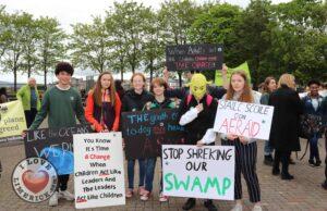 Limerick Global Climate Strike