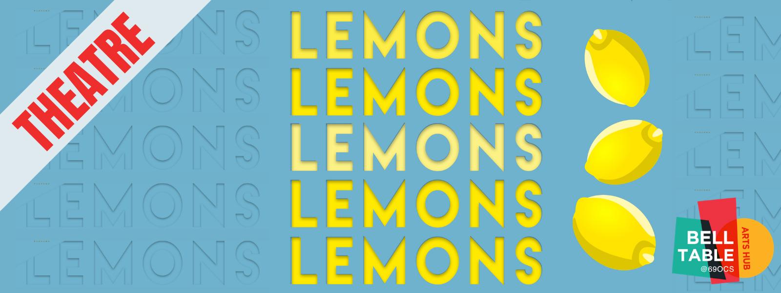 Lemons at the Belltable