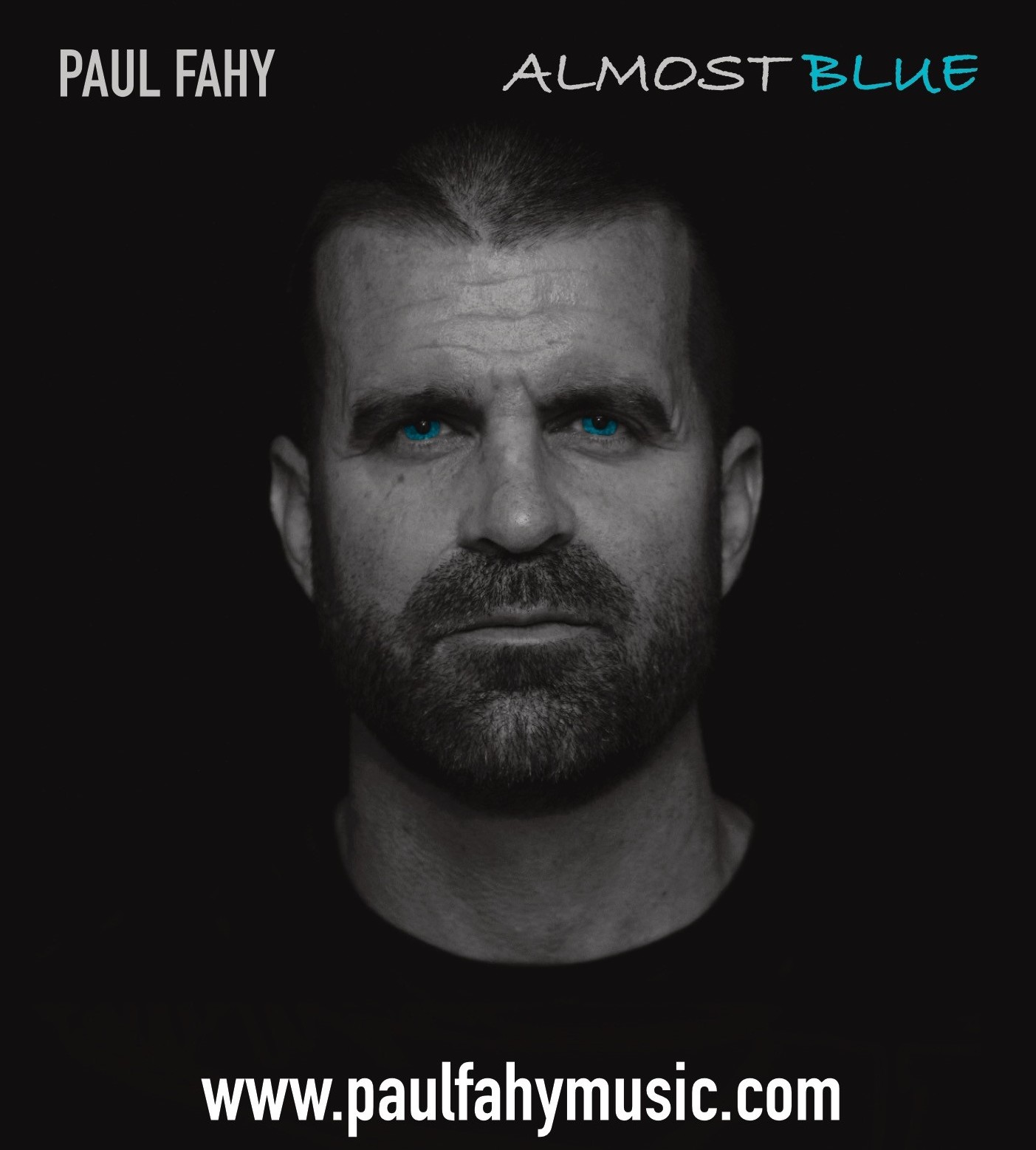 Paul Fahey