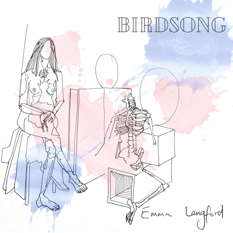 BirdsongEmma Langford