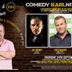 Comedy KARLnival