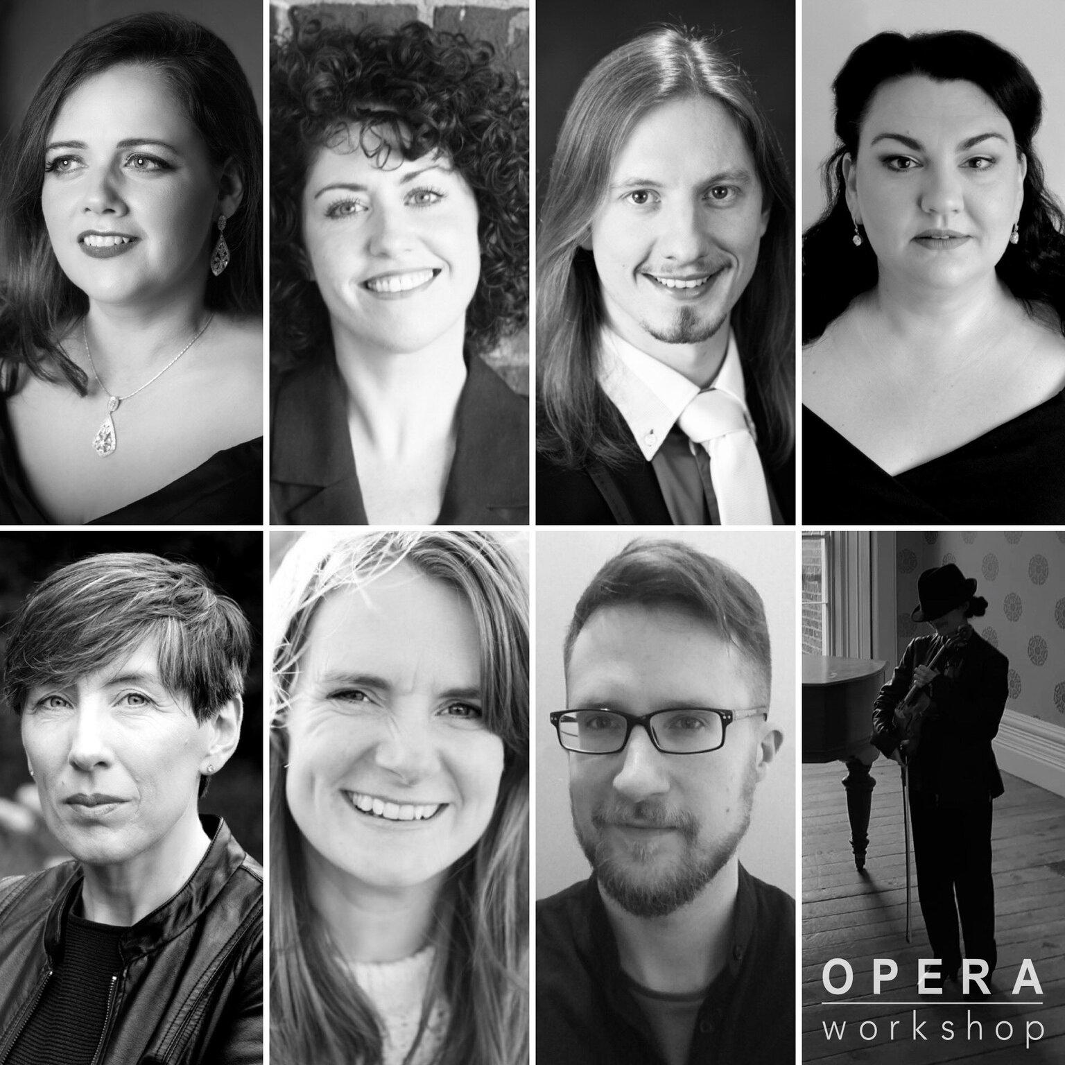 opera workshop limerick