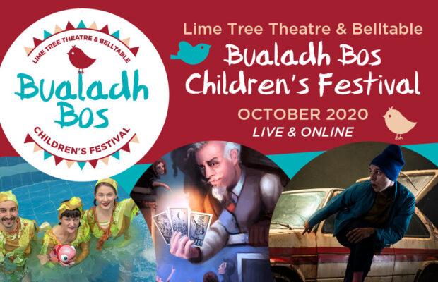 Bualadh Bos Childrens Festival 2020