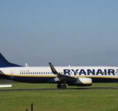 Shannon Ryanair