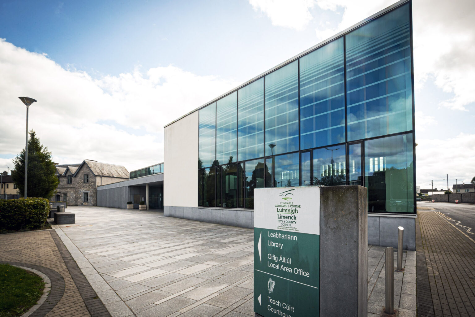 Limerick libraries Call and Collect
