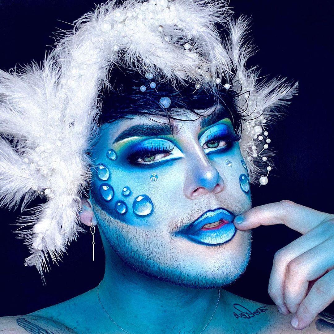 Jammy Makeup