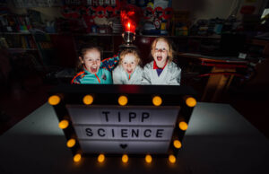 Science Week 2020