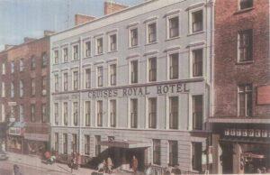 Cruises Royal Hotel