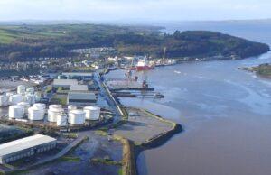 Limerick to Foynes