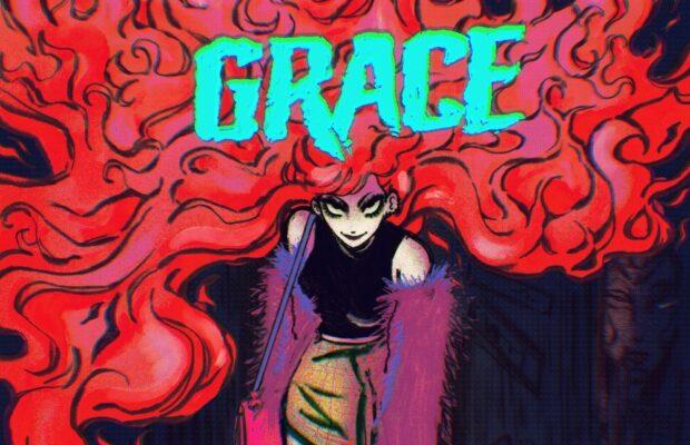 SQUAD Productions presents GRACE