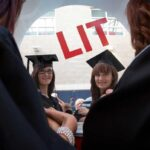 LIT Graduation Ceremonies 2020