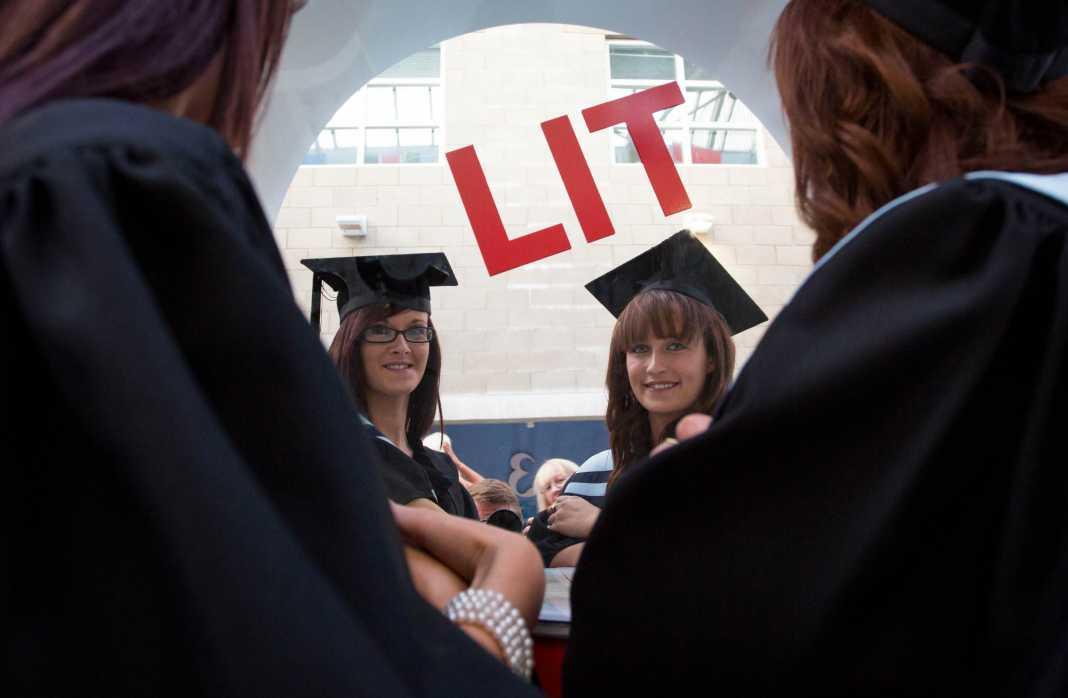 LIT Graduation Ceremonies 2020