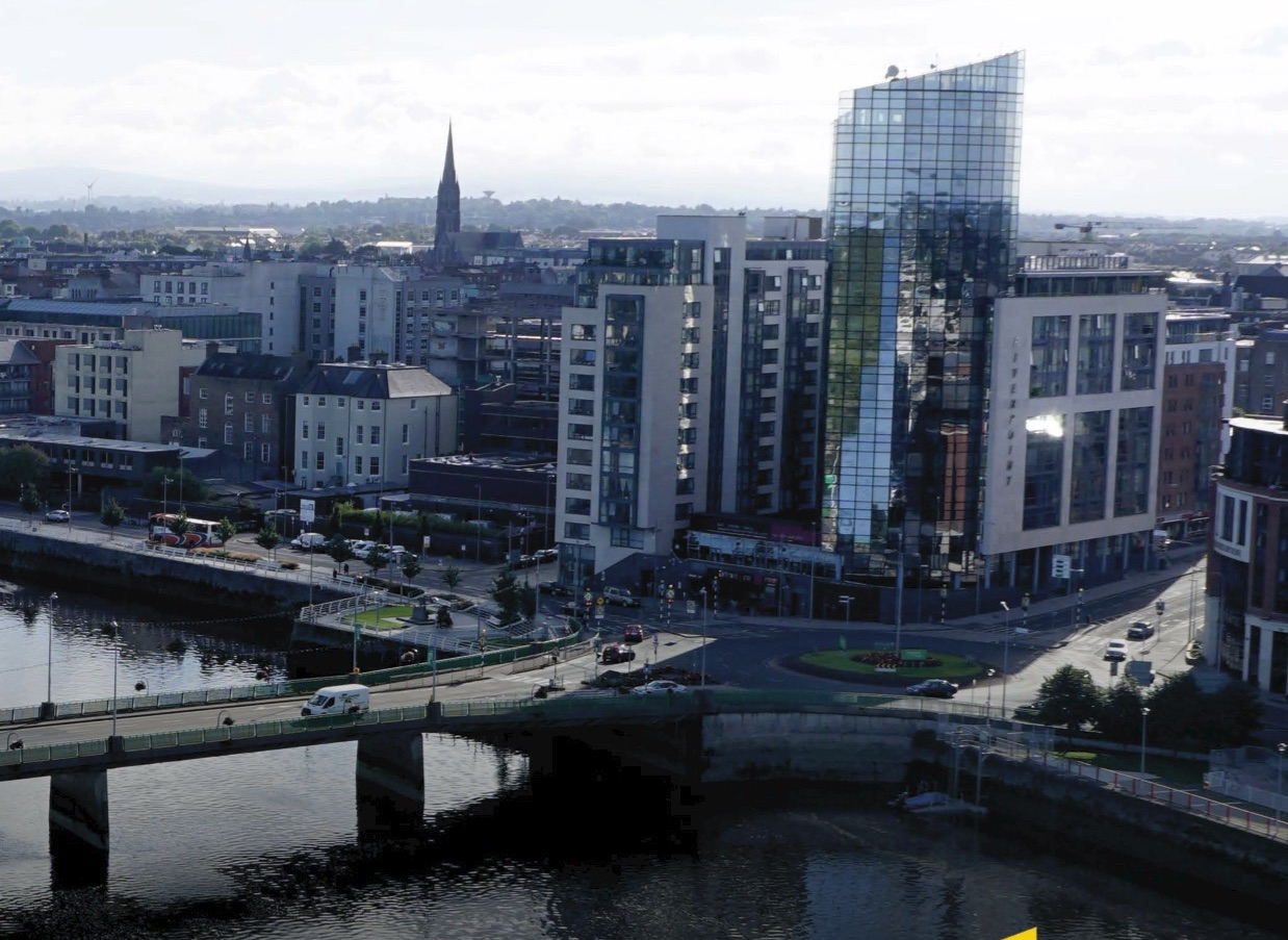 Limerick Economic Monitor