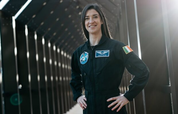 Dr Norah Patten