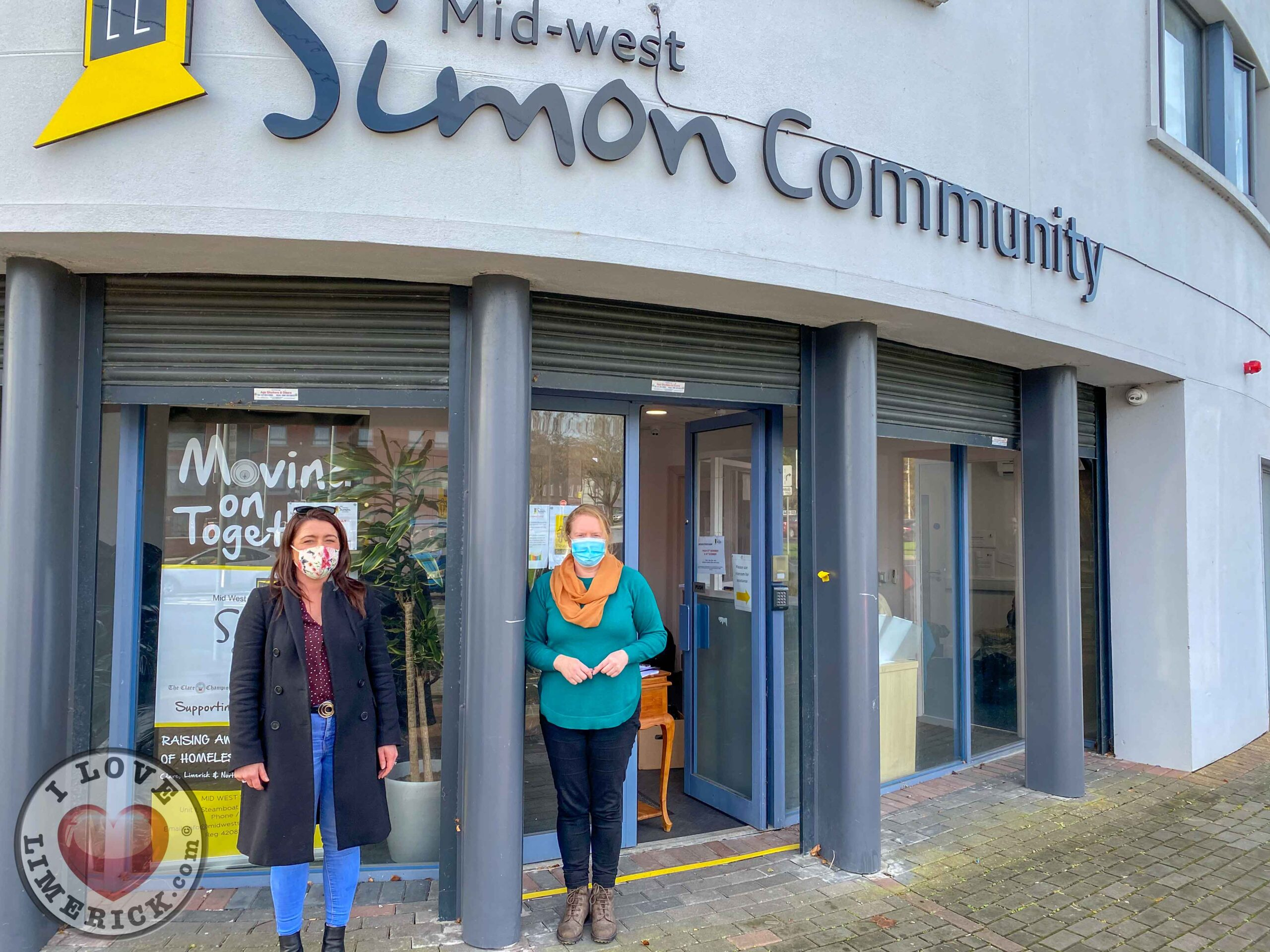 midwest simon food bank