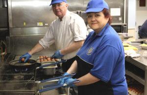 St Munchins Community Centre delivers