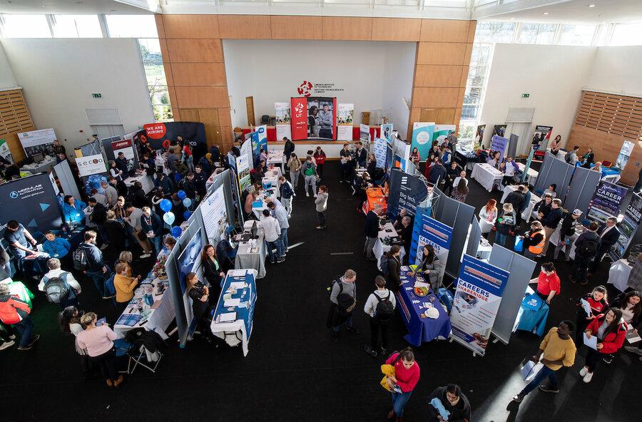 LIT Careers Fair 2020