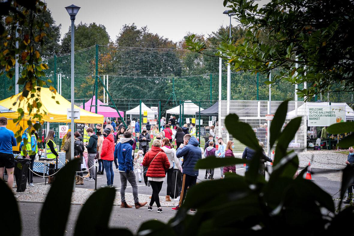 Ballyneety Outdoor Farmers Market