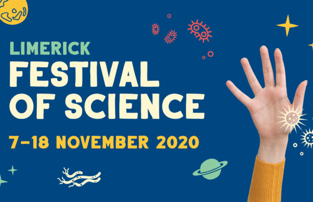 Limerick Festival of Science 2020