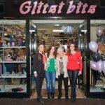 Glitzi Bitz celebrates 8 years