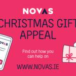 Novas Christmas Toy Appeal 2020